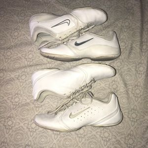 NIKE SIDELINE CHEER SHOES